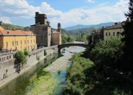Borghi e castelli della Lunigiana