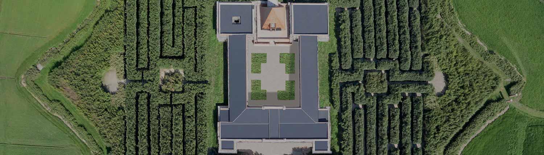 Fontanellato e il labirinto della Masone