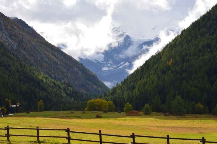 Valle D'Aosta e Piemonte