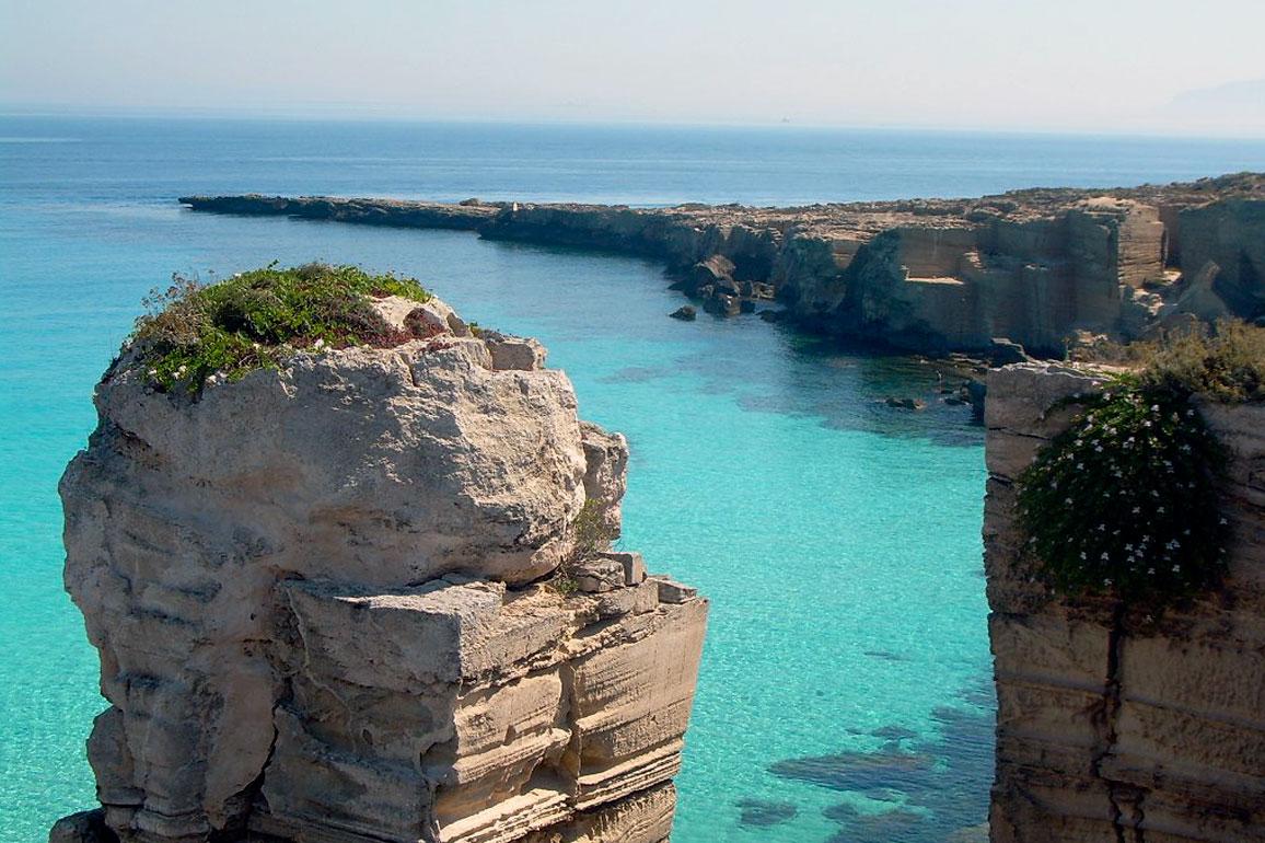 Sicilia Occidentale e Isole Egadi