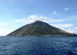 Isole Eolie Stromboli