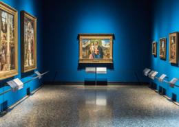 Pinacoteca di Brera Milano