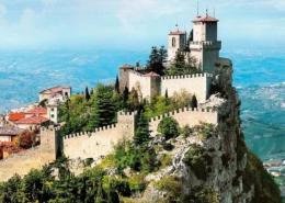 San Marino gita