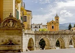 Abruzzo Sulmona