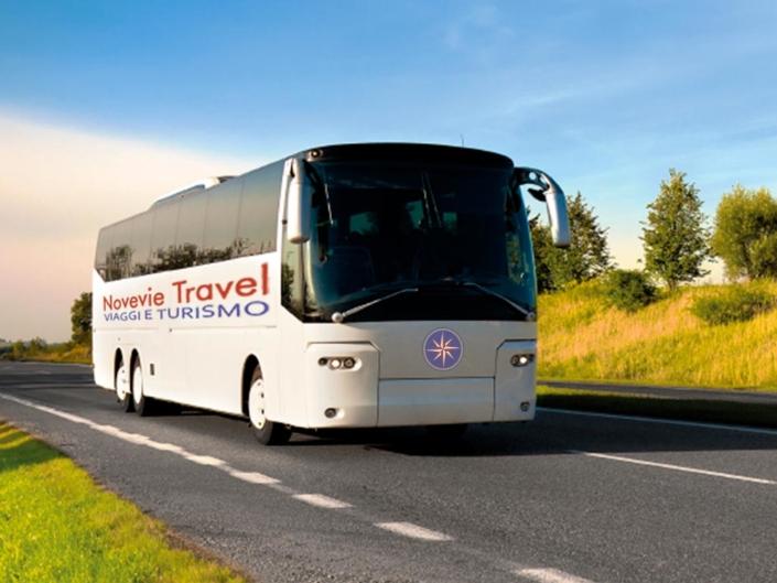Novevie Travel agenzia viaggi e tour operator a Firenze