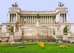Roma E Il Museo Del Risorgimento