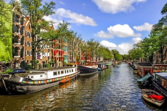 Olanda Belgio tour