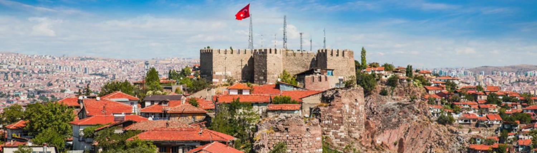 Il meglio della Turchia tour