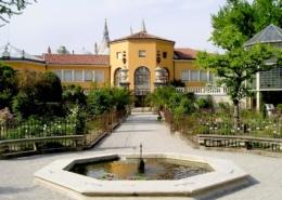 Antico Orto Botanico di Padova