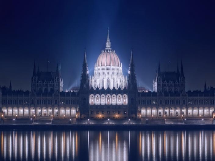 Budapest tour Epifania
