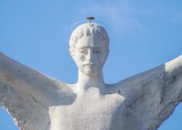 Cristo di Maratea Calabria