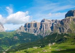 Laghi e Passi Dolomiti Soggiorno In Val Di Fiemme
