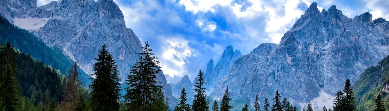 Pinzolo Soggiorno sulle Dolomiti