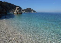 Isola Elba, Giglio e Montecristo
