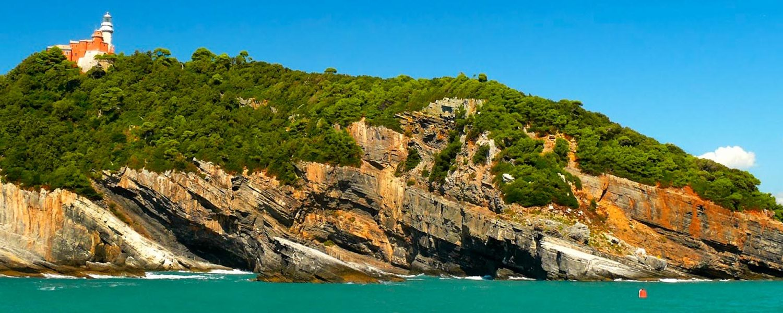 Portovenere, Lerici e minicrociera Isole