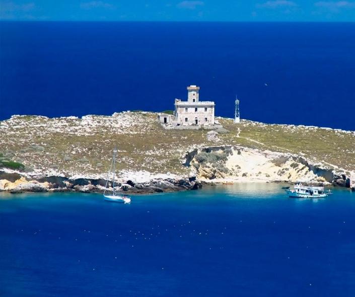 Vasto E Isole Tremiti Termoli e Fossacesia