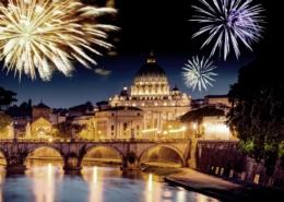 Capodanno 2019-20 Roma, Pomezia, Sermoneta