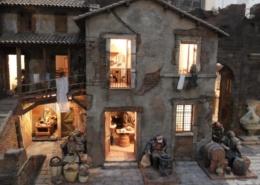 le vie dei presepi Urbino