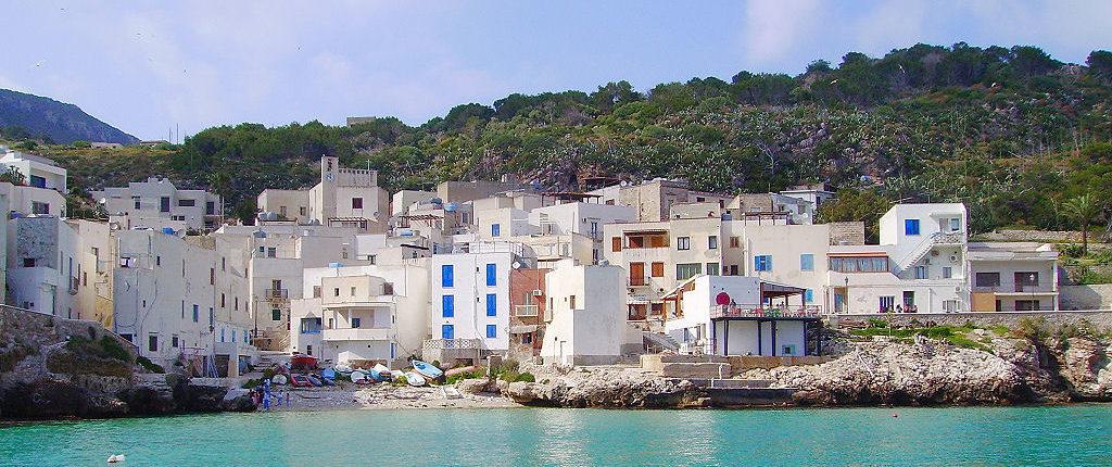 Tour della Sicilia e Isole Egadi