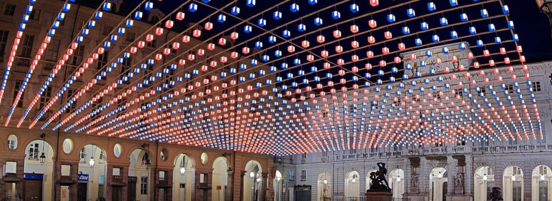 Torino luci d'artista