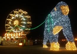 luminarie di Gaeta tour