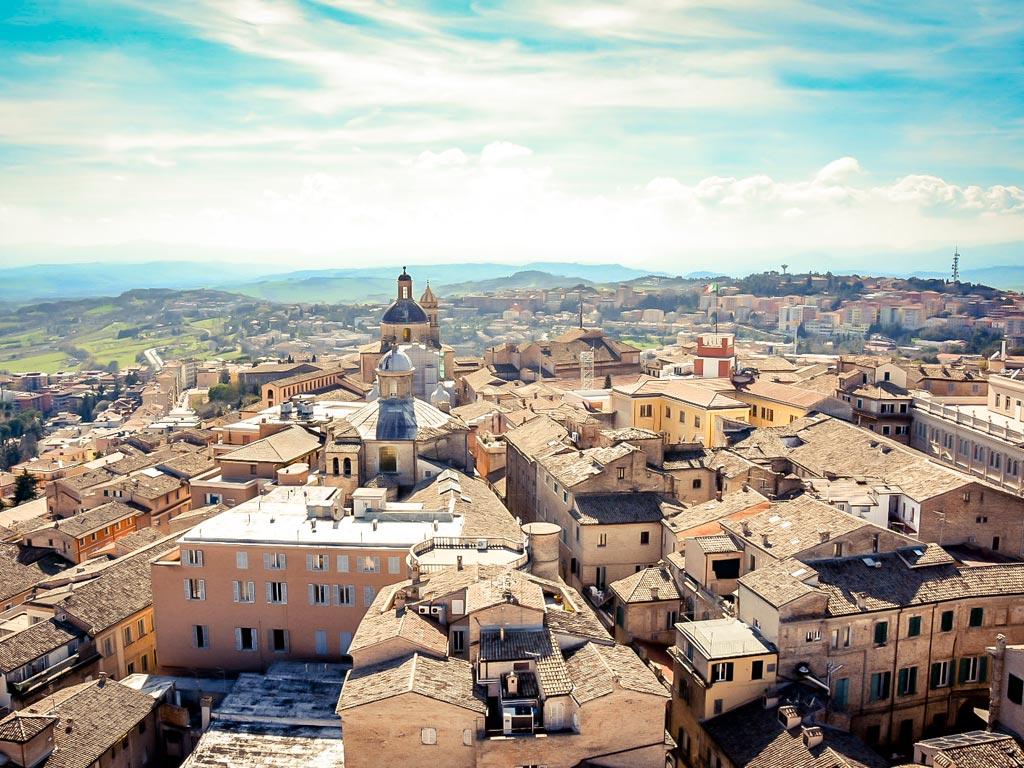 Macerata Marche