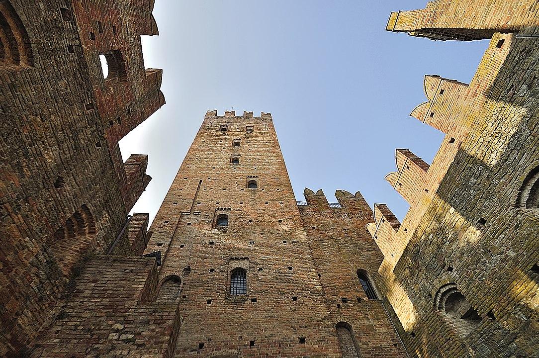 Parma e castelli del ducato