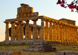 Cilento: Maratea, Palinuro, Paestum