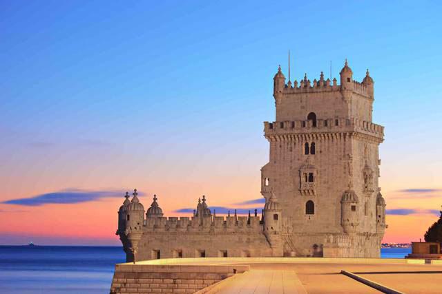 Portogallo tour