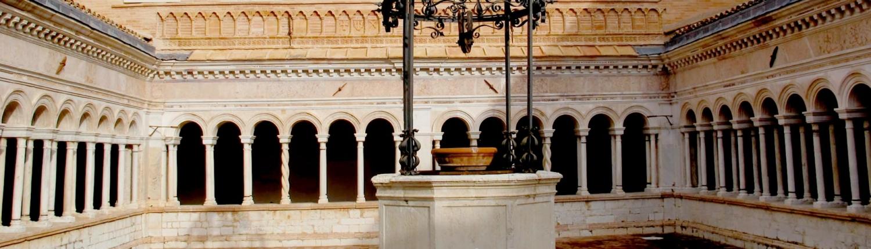 Umbria Abbazia di Sassovivo