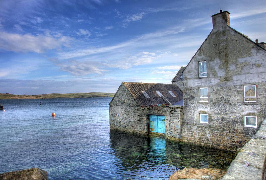 Scozia tour Isola di Skye