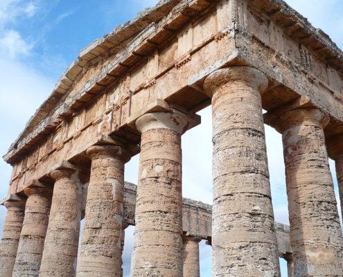 Sicilia barocca