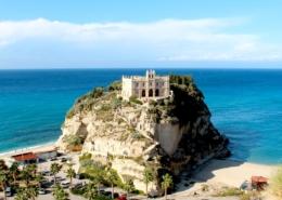 Tour della Calabria: Tropea