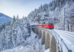 Ponte Immacolata in Valtellina