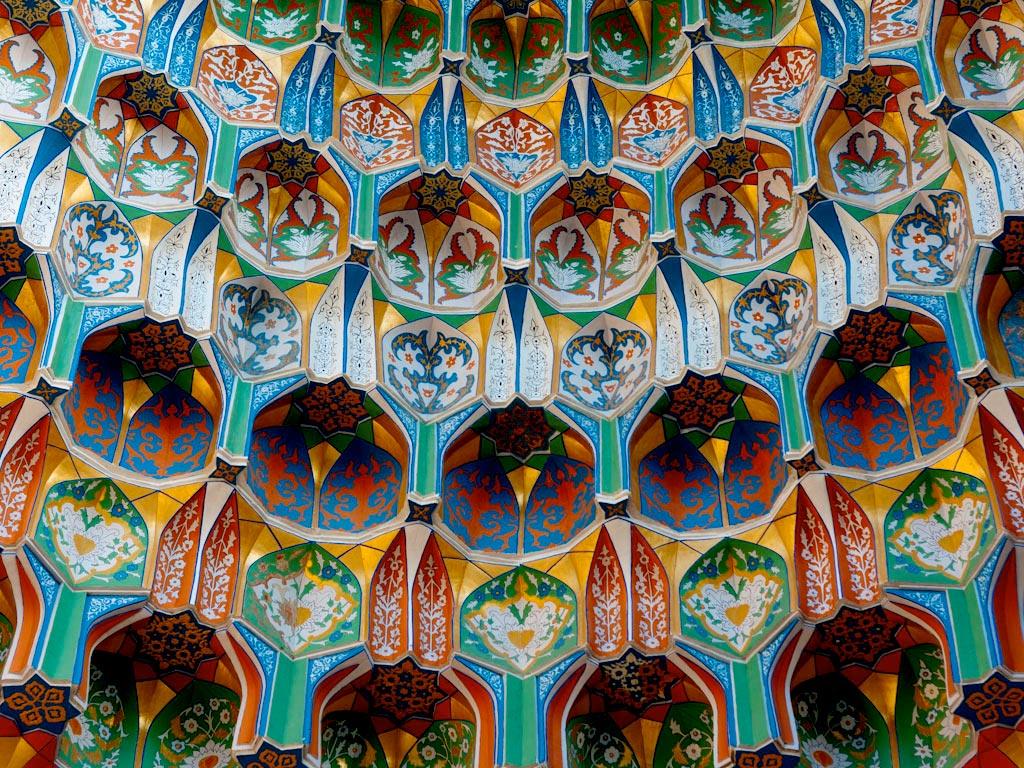 Uzbekistan Tour - Bukhara