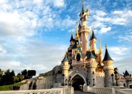 viaggio Disneyland Paris