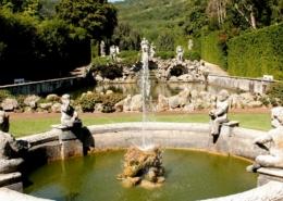 Valsanzibio villa Barbarigo