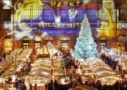 Svizzera Natale a Zurigo